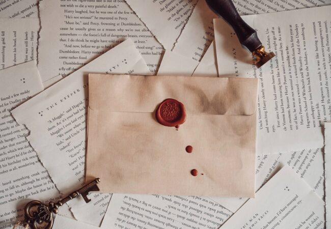 Epheserbrief – Das Siegel des Geistes