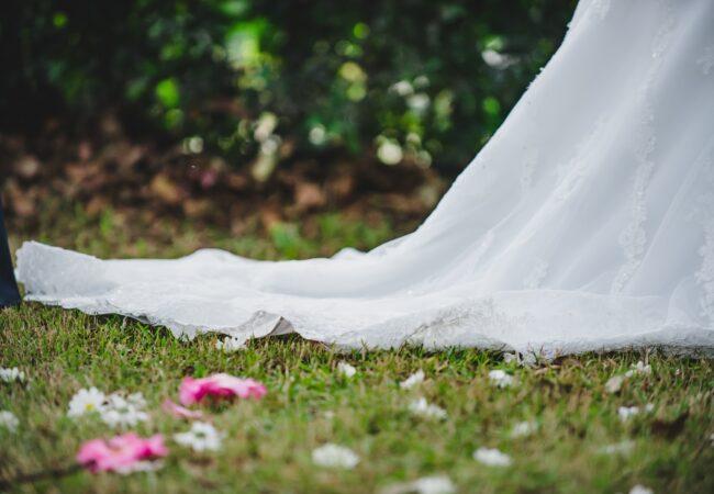 Das Brautkleid der Gemeinde Jesu – Teil 2