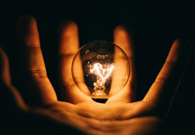 Wandel im Licht